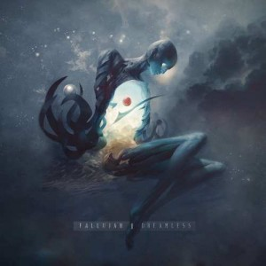 FALLUJAH - DREAMLESS (CD)