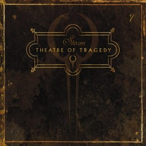 THEATRE OF TRAGEDY - STORM (CD)