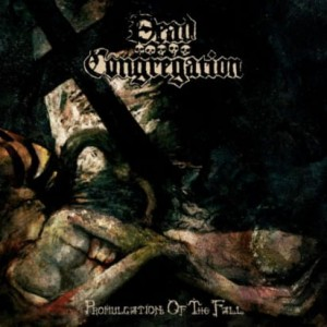 DEAD CONGREGATION - PROMULGATION OF THE FALL (LP)