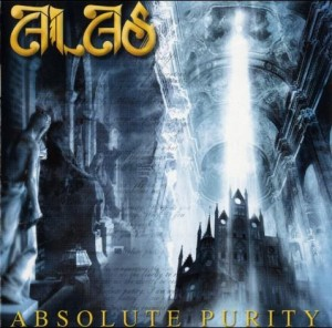 ALAS - ABSOLUTE PURITY (LP)